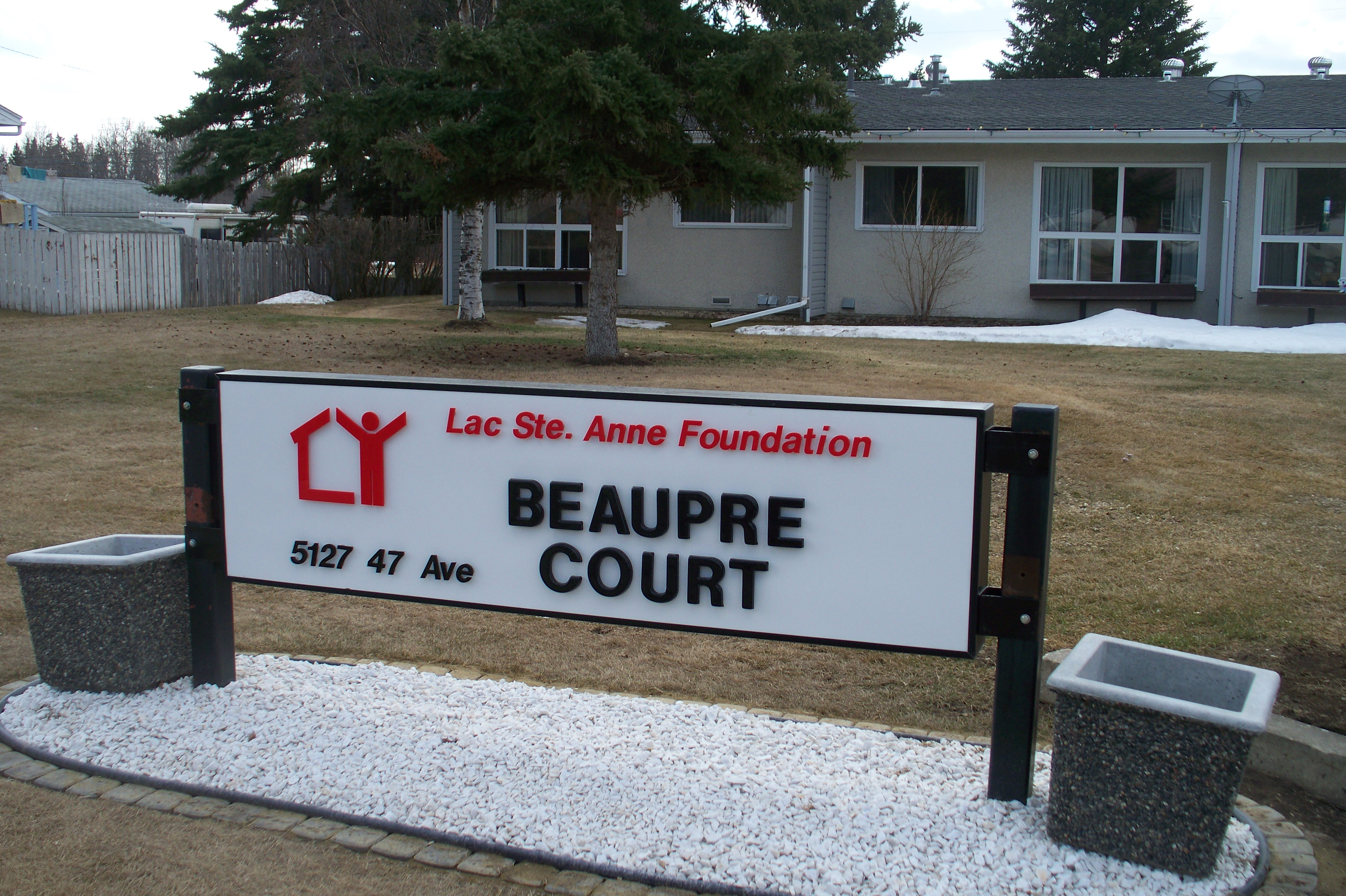 Beaupre Court